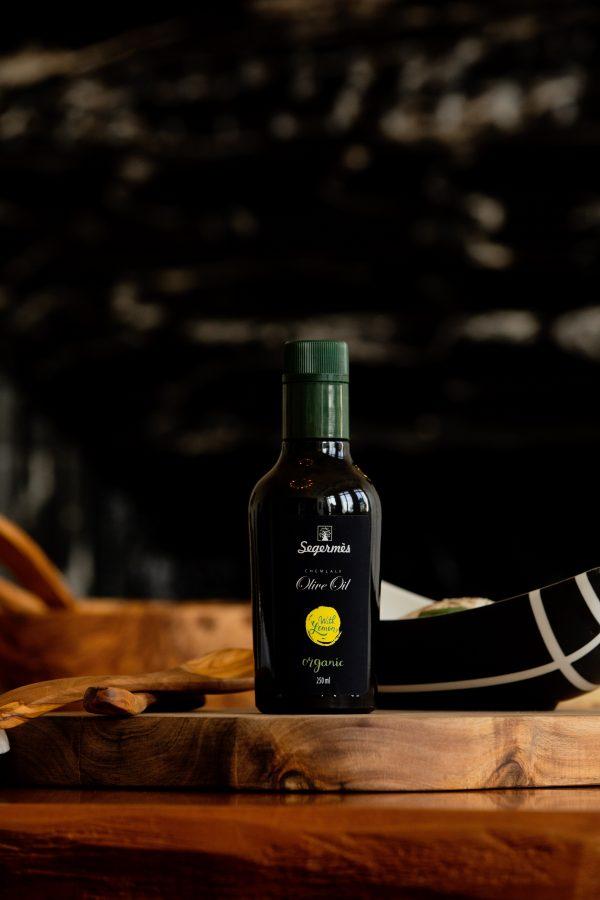 Domaine de Segermès - des huiles d'olive d'exception - 25