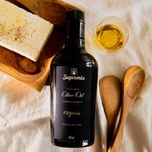 Domaine de Segermès - des huiles d'olive d'exception - 18
