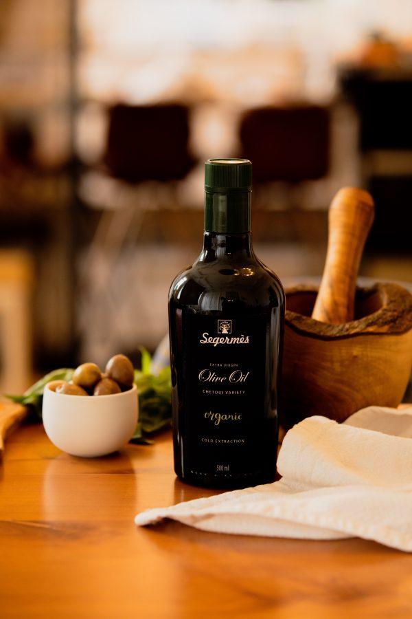 Domaine de Segermès - des huiles d'olive d'exception - 21