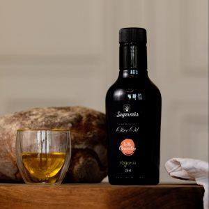 Domaine de Segermès - des huiles d'olive d'exception - 26