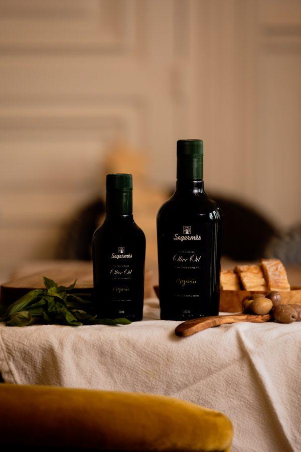 Domaine de Segermès - des huiles d'olive d'exception - 22