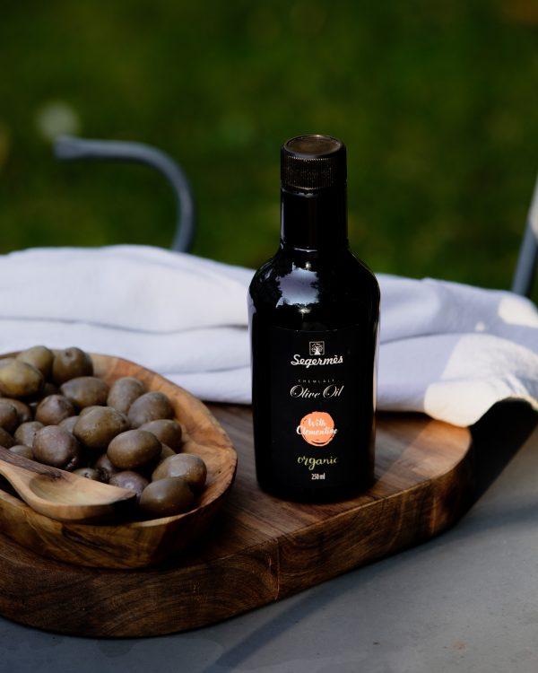 Domaine de Segermès - des huiles d'olive d'exception - 28