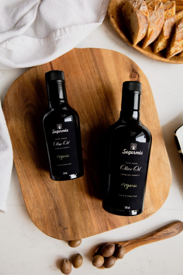 Domaine de Segermès - des huiles d'olive d'exception - 19