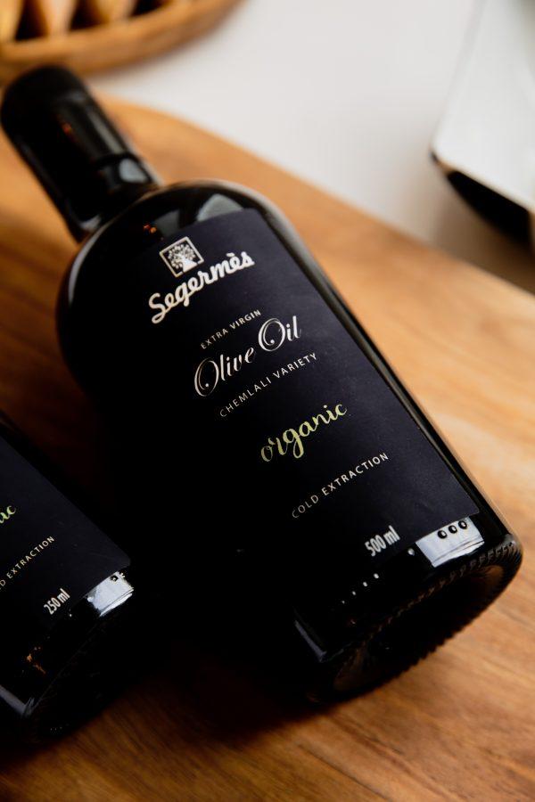 Domaine de Segermès - des huiles d'olive d'exception - 20