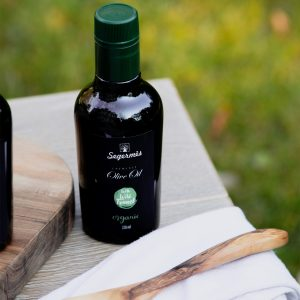Domaine de Segermès - des huiles d'olive d'exception - 32