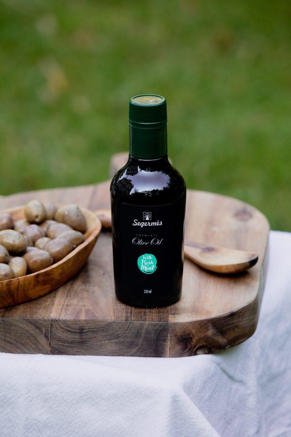 Domaine de Segermès - des huiles d'olive d'exception - 29