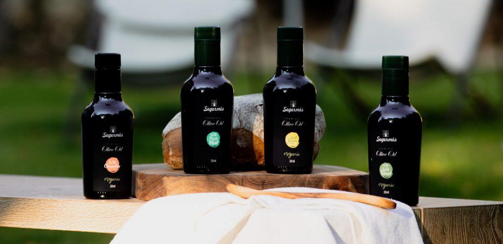 Domaine de Segermès - des huiles d'olive d'exception - 38