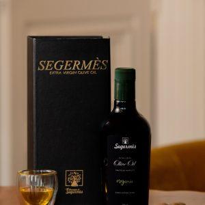 Domaine de Segermès - des huiles d'olive d'exception - 16