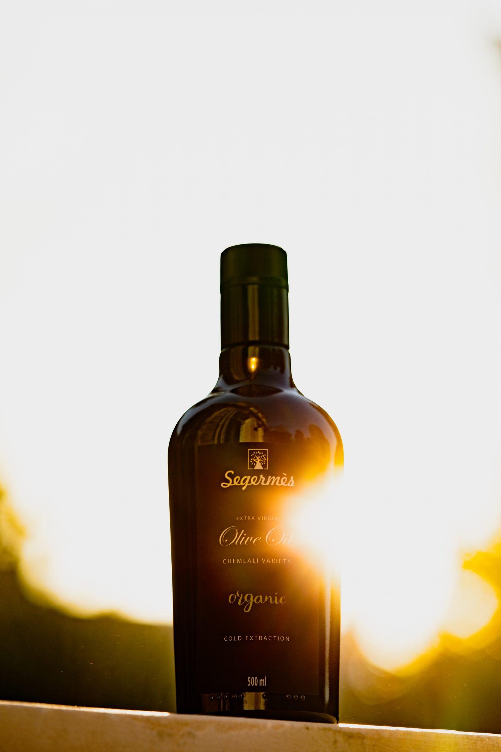 Domaine de Segermès - des huiles d'olive d'exception - 37